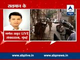 Hit and Run case II Salman was not driving I driver confesses