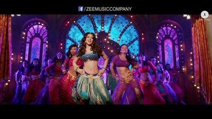 Laila Main Laila _ Raees _ Shah Rukh Khan _ Sunny Leone