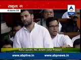 PM Narendra Modi is on a tour in India instead he should meet farmers: Rahul Gandhi