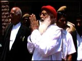 Asaram compares his rape case to Salman case, says I will learn from Salman!