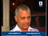 Know the whole story about domestic violence by Somnath Bharti