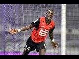 Tiemoué Bakayoko Goal HD - AS Monaco 2-0 Caen - 21.12.2016 HD