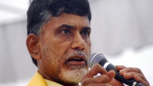 Know what is the truth behind Naidu sting