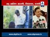 1993 Mumbai Blasts: Abu Azmi against hanging convict Yakub Memon