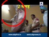 Punjab police ASI thrashes youth in civil hospital; accuses of getting drunk