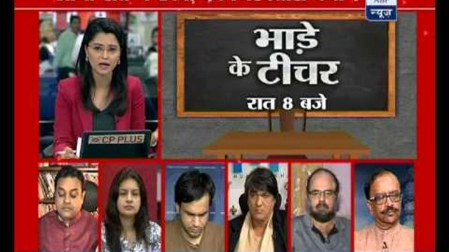 Debate: FTII row heats up after after midnight arrest of 5 students