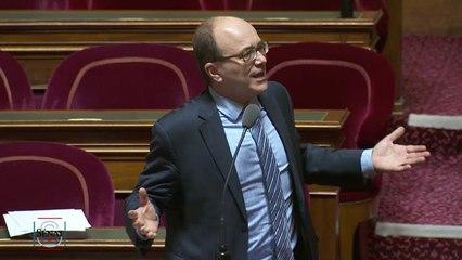 La France n'a pas à financer la spéculation minière