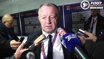 OL : Jean-Michel Aulas sait ce qui agace l'AS Monaco