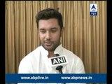 We have good relations with Jitan Ram Manjhi, claims Ram Vilas Paswan's son Chirag Paswan