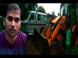 MP: SDM allegedly attacked by mining mafia while trying to stop illegal mining