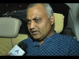 Delhi Police being misused by political masters, alleges AAP's Somnath Bharti