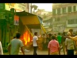 Varanasi: After clash amid police, protesters; curfew imposed in four police station areas