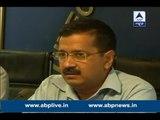 Delhi CM Arvind Kejriwal sacks Cabinet minister Asim Ahmed Khan over corruption charges