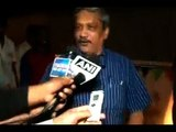 One Rank One Pension to be implemented before Diwali, says Manohar Parrikar