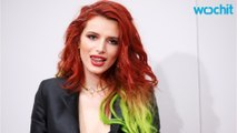 Bella Thorne Just Bought an Amazing House