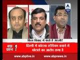 Bada Prashn: Has defamation put Arvind Kejriwal into trouble?