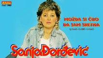 Sanja Đorđević - Mozda Si Čuo Da Sam Sretna - (Audio 1987)