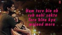 Tum Hi Ho  Aashiqui 2 Full Song With   | Aditya Roy Kapur  Shraddha Kapoor  Watch Online New Latest Full Hindi Bollywood Movie Songs 2016 2017 HD