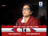 Model Kashish Khan accused of disrespecting national anthem at a theater