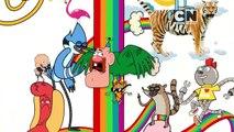 Cartoon Network - Another Week On Cartoon: Big Donuts