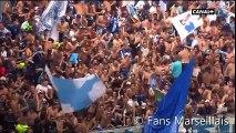Les Buts de l'OM Ligue 1 16/17  (J1- J19 ) © Fans Marseillais
