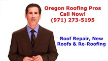 Roof Replacement Call (971) 273-5195 Corvallis, OR