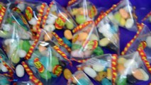 BEAN BOOZLED CHALLENGE New 4th Edition Super Gross Jelly Beans Candy Toys AndMe Friends