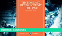 Best Price The Economic History of Italy 1860-1990: Recovery after Decline Vera Zamagni For Kindle