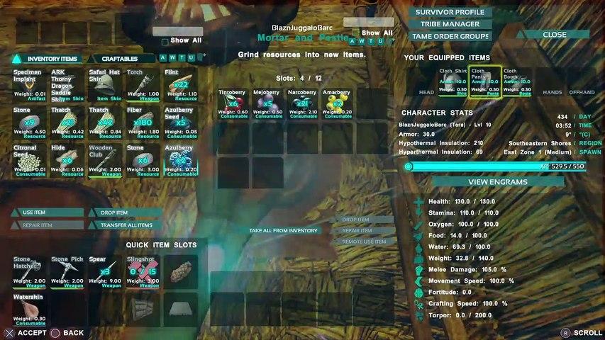 BlaznJuggaloBarc's Live PS4 Broadcast (8)
