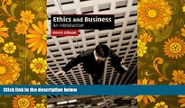 Audiobook Ethics and Business: An Introduction (Cambridge Applied Ethics) Kevin Gibson Audiobook