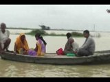 Jan Man: 60,000 affected but only two boats available in flood-battered Darbhanga, Bihar