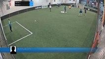 Equipe 1 Vs Equipe 2 - 21/12/16 21:52 - Loisir Poissy - Poissy Soccer Park