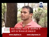 Jan Man: If Narsingh Yadav will participate in Rio Olympics or not will be decided on Wednesday