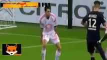 PSG vs Lorient 5:0 - Paris Saint-Germain - FC Lorient (5-0) - Résumé - (PARIS - FCL) ⁄ 2016-17