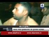 Sachi Ghatna: Most wanted goon arrested in Muzaffarnagar after series of gunshots being fired