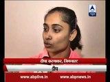 I love gymnastics, gymnastics, gymnastics, says Dipa Karmakar