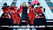 Madonna Rebel Heart Tour Bitch I'm Madonna