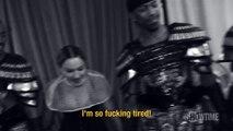 Madonna Rebel Heart Tour Film Promotion Backstage