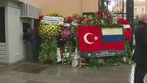 Rússia e Turquia não estão de acordo sobre quem está por trás do assassinato do embaixador russo