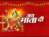 Celebration visuals from Delhi on first day of Navratri