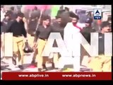Police thrash protesters to silence Black day protests in PoK