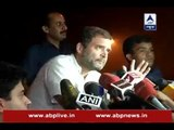 OROP should be implemented properly, says Rahul Gandhi