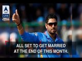In Graphics: Yuvraj Singh to tie knot in cricket themed wedding ceremony