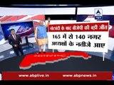 Maharashtra Municipal Council Polls: BJP inches towards huge win post demonetisation