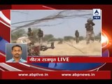 Indian Army retaliates to heavy firing and shelling by Pakistan in Machil sector, J&K