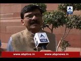 If terrorism has ended by note ban then who killed our soldiers? questions Sanjay Raut