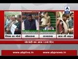 Uproar in Rajya Sabha and Lok Sabha over note ban