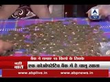 Public Relations professional gets Rs 10 coins worth Rs 20,000 due to scarcity of cash