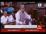 """Uproar in Rajya Sabha over """"IndiGo Flight with Mamata Banerjee on board short on fuel"""""""