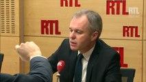 François de Rugy, invité de RTL, jeudi 22 décembre